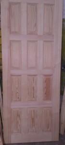 Дверь для бани Бобруйск