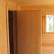 Двери для бани в Бобруйске