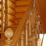 Поручни для лестниц Бобруйск