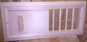 Вентиляционная решетка купить в Бобруйске